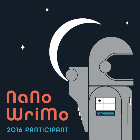 Nano Participant Badge