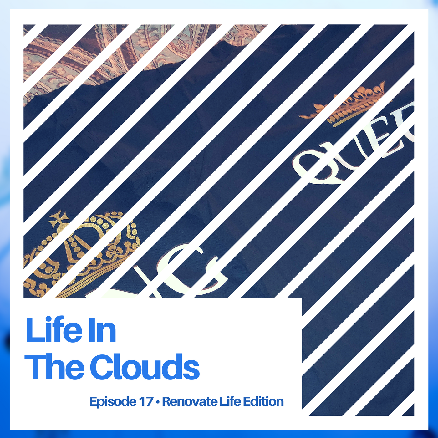 Life in the Clouds Episode 17 Cover image